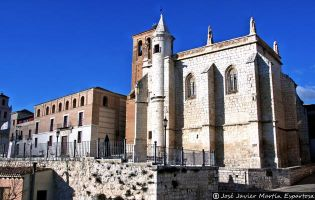 Museo de San Antolín - Tordesillas