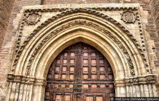 Monasterio de Santa Clara - Tordesillas