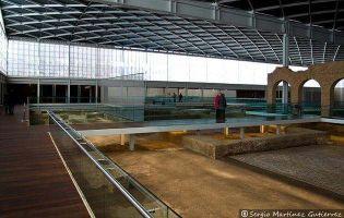 Qué ver en la villa romana la Olmeda