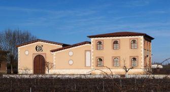 Visita Bodegas Convento de las Claras - Ribera del Duero