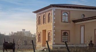 Enoturismo Convento de las Claras