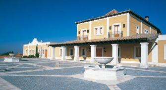 Visita Bodega Marqués de Velilla - La Horra