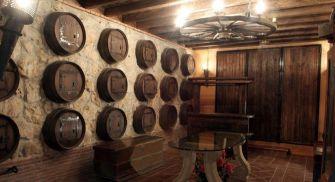 Visita bodegas Ribera del Duero - Renalterra