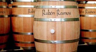 Visita Bodegas Rubén Ramos