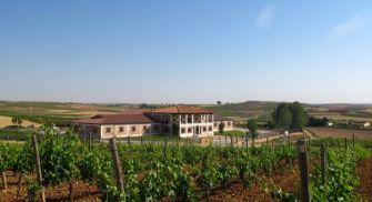 Visita Bodegas Viña Solorca - Ribera del Duero