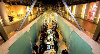 Visita Museo del Vino Pagos del Rey