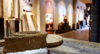 Visita Museo del Queso Chillón - Morales de Toro