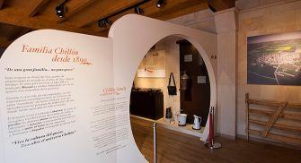 Visita Museo del Queso Chillón y Bodega Francisco Casas