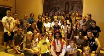 Visitas Teatralizadas - Maderuelo