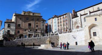 Guias visitas Burgos