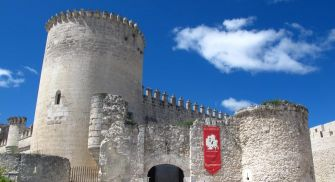 Visitas Teatralizadas - Castillo de Cuéllar