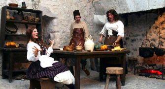 Actividades para niños - Cuéllar - Segovia