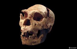 Sima de los Huesos - Yacimientos de Atapuerca