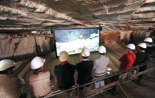 La Cueva del Tiempo - Yacimientos de Atapuerca