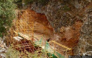 Sima del Elefante - Yacimientos de Atapuerca