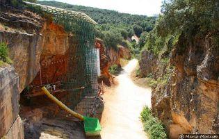 Yacimiento Galería - Atapuerca