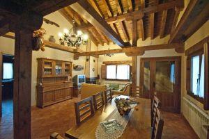 Alojamiento rural en Tenzuela - Segovia