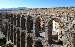 Qué hacer en Segovia - El Acueducto de punta a punta