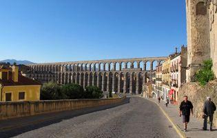 Ciudades con Encanto - Segovia - España