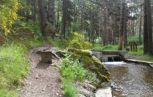Recorrido del Acueducto de Segovia