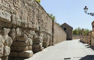 Qué ver en Segovia - Acueducto de Segovia