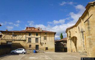 Iglesia - Santa Gadea del Cid