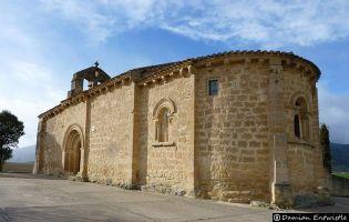 Ermita - Santa Gadea del Cid