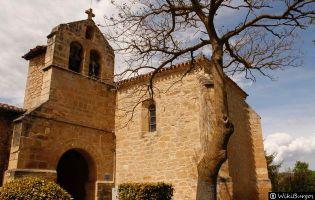 Iglesia de Guinicio