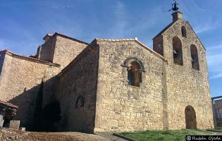 Iglesia de Bozoo