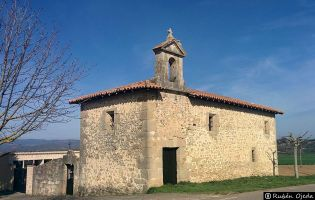 Ermita de Bozoó