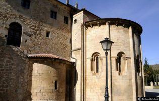 Monasterio de Bugedo