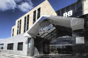 Zenit Hall88 Apartamento Turístico - Salamanca