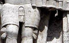 Ángel - Arco de Santa María