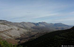 Ascensión Peña del Fraile - Santibáñez de la Peña