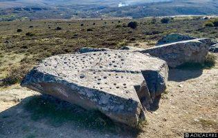 Petroglifos - Lucillo