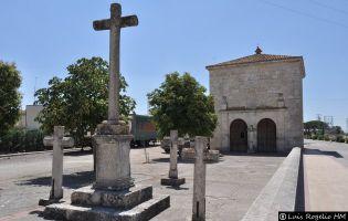 Ermita Quintanilla de Onésimo