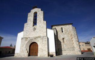 Iglesia Quintanilla de Onésimo