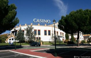 Casino - Boecillo