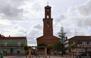 Iglesia de Puente Duero