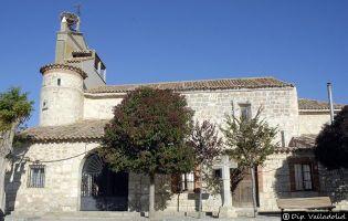 Iglesia de La Mudarra