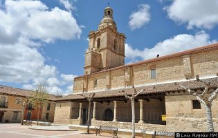 Iglesia de Castromonte