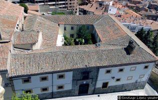 Convento de Madres Concepcionistas - Ávila