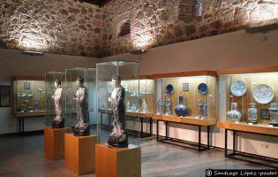 Museo de Arte Oriental - Ávila