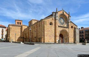 Iglesia de San Pedro - Ávila