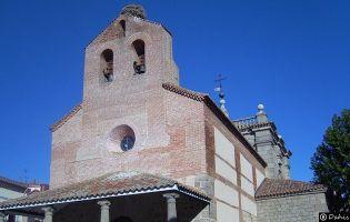 Ermita de Nuestra Señora de las Vacas - Ávila
