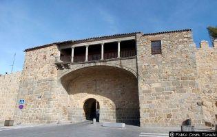 Puerta del Rastro - Ávila
