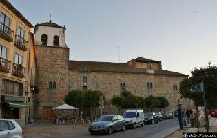 Palacio Episcopal - Ávila.