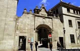 Palacio del Rey Niño - Ávila