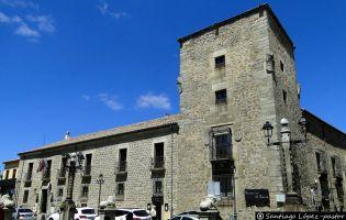 Palacio de Velada - Ávila