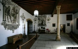 Museo Teresiano - Ávila